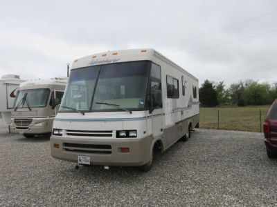 Class A Gasoline Winnebago for sale