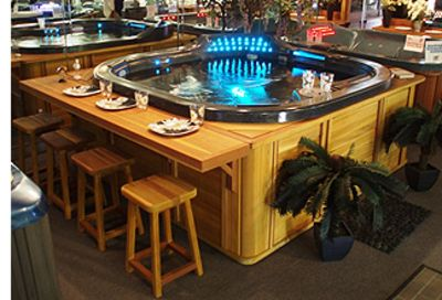 Hot tubs & Spas direct from the manufacture; free delivery