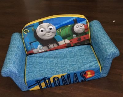 Thomas the Train Toddler Sofa/mat