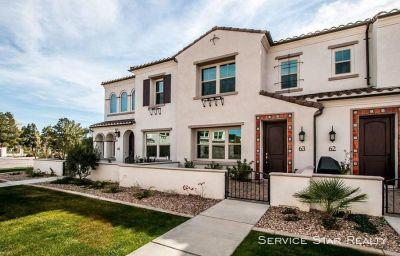 GORGEOUS LUXURY CHANDLER TOWNHOME