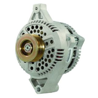 Purchase Alternator Remy 92310 fits 92-96 Ford E-350 Econoline Club Wagon 4.9L-L6 motorcycle in San Bernardino, California, United States, for US $209.47
