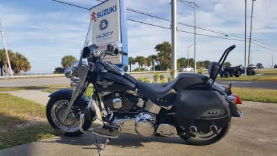 2011 Harley-Davidson Softail Fat Boy Cruiser Motorcycles Melbourne, FL