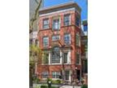 Chicago Five BR One BA, 38 East Elm Street , IL Listing Price: