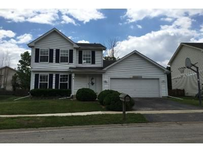 Preforeclosure Property in Plainfield, IL 60544 - W Jennings Ct