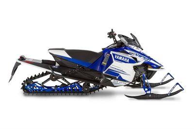 2017 Yamaha SRViper X-TX SE Trail Sport Snowmobiles Francis Creek, WI