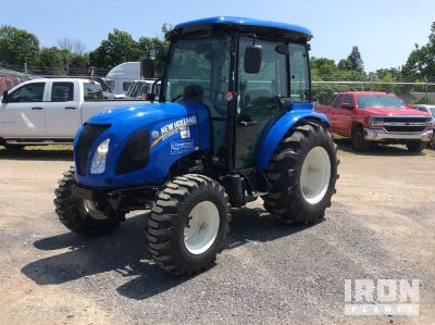 New Holland Tractor - Buffalo Classifieds - Claz org