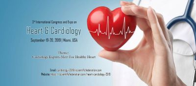 3rd International Congress and Expo on Heart & Cardiology