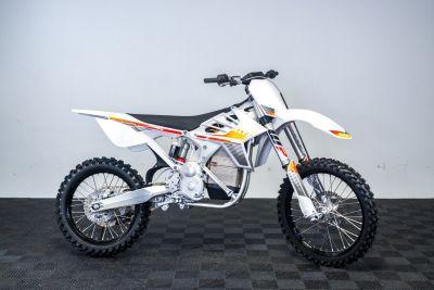 2018 Alta Motors Redshift MXR Motocross Motorcycles Oklahoma City, OK