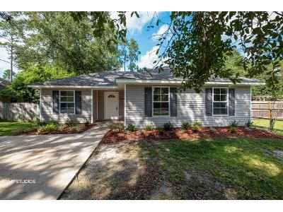 4 Bed 2 Bath Foreclosure Property in Slidell, LA 70460 - Liberty Dr