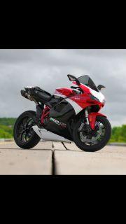 2012 Ducati SUPERBIKE 848 EVO CORSE SE