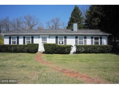 3 Bed 2 Bath Foreclosure Property in Manchester, MD 21102 - E Deep Run Rd