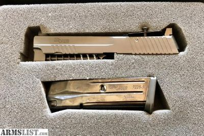 For Sale: SIG P229 Elite Slide with RMR Cut