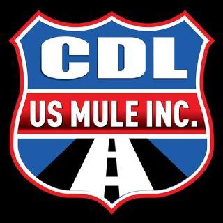 US Mule CDL Driving School