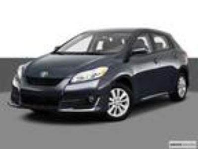 used 2010 Toyota Matrix for sale.