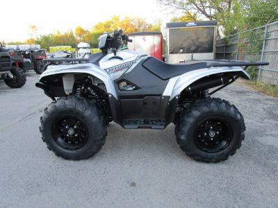2018 Yamaha Kodiak 700 EPS SE Utility ATVs Brookfield, WI