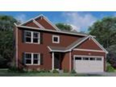 New Construction at 4901 Shadow Creek Dr, by Allen Edwin Homes
