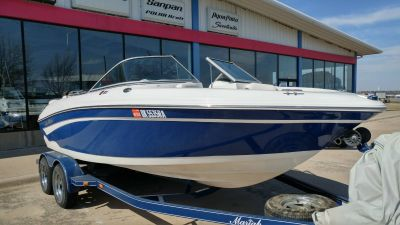 2011 Mariah R19 Runabouts Boats Lewisville, TX