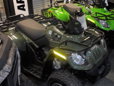 2013 Arctic Cat 150 Kids ATVs Zulu, IN