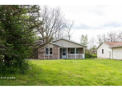 3 Bed 2 Bath Foreclosure Property in Lawrenceburg, IN 47025 - Springdale Ct