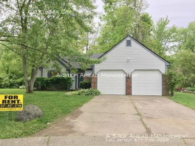 6911 Caledonia Cir-3 Bed/2 Bath - Tons of Updates