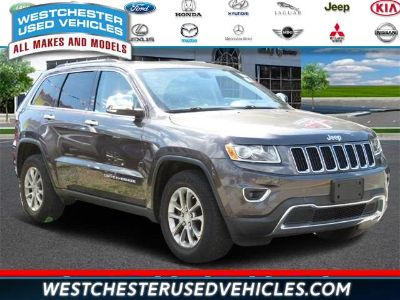2015 Jeep Grand Cherokee Limited ()