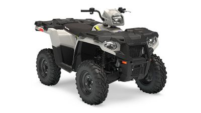 2018 Polaris Sportsman 450 H.O. EPS Utility ATVs Deptford, NJ
