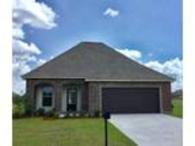 New Construction at 127 CESARE DRIVE, by DSLD Homes - Louisiana