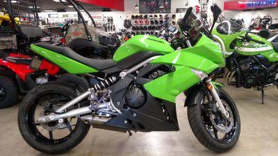 2009 Kawasaki Ninja 650R Sport Motorcycles Fremont, CA