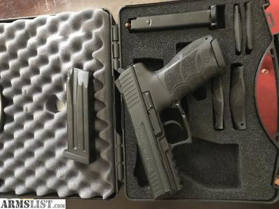 For Trade: HK P30