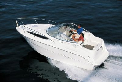 2002 Bayliner 2455 Ciera