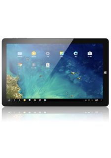 Windows 10 / Android tablet pc