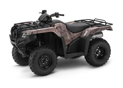 2018 Honda FourTrax Rancher 4x4 DCT EPS Utility ATVs Norfolk, VA
