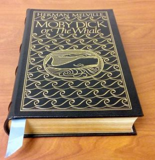 The Epic; Moby Dick or The Whale by Herman Melville Illustrated by Boardman Robinson, Collector'...