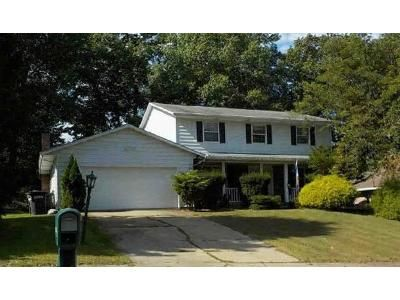 4 Bed 2.5 Bath Preforeclosure Property in Independence, OH 44131 - Cheryl Ann Dr