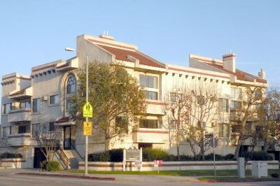 $2495 1 apartment in West Los Angeles