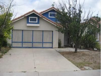 3 Bed 2 Bath Foreclosure Property in Perris, CA 92571 - Daystar Dr