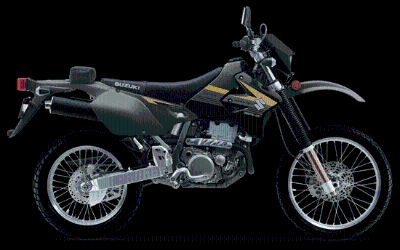2016 Suzuki DR-Z400S Dual Purpose Motorcycles Linton, IN
