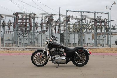 2006 Harley-Davidson Sporty 1200 Low Cruiser Motorcycles Allen, TX