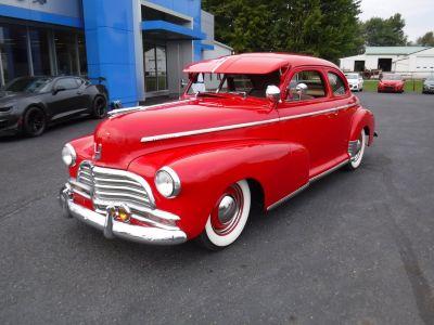 1946 Chevrolet Stylemaster Series