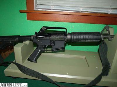 For Sale/Trade: Retro Colt AR15