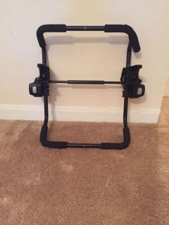 Peg perego infant car seat adapter to city select stroller