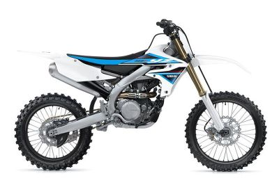 2019 Yamaha YZ450F Motocross Motorcycles Simi Valley, CA