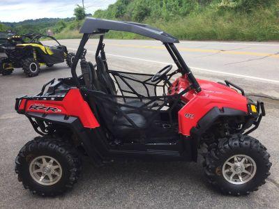 2012 Polaris Ranger RZR S 800 Sport Side x Side Utility Vehicles Claysville, PA