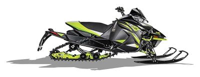 2018 Arctic Cat ZR 8000 Limited ES (137) Trail Sport Snowmobiles Escanaba, MI