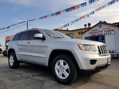 2011 Jeep Grand Cherokee Laredo Sport Utility 4D