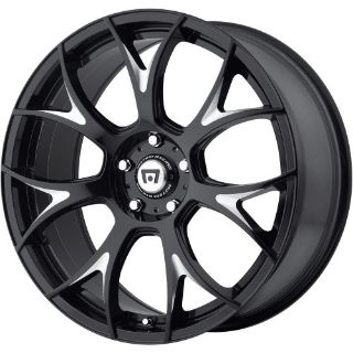 Find MR12621012338 20x10 5x4.5 (5x114.3) Wheels Rims Black +38 Offset Alloy 7 Spoke motorcycle in Saint Charles, Illinois, United States, for US $1,173.48