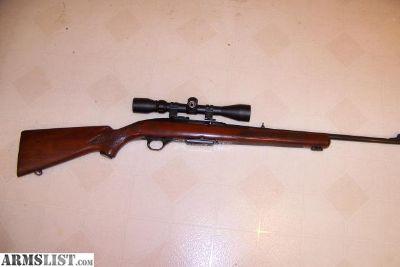 For Sale/Trade: Winchester Model 100