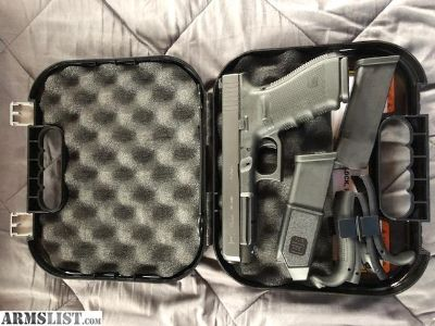 For Sale: Glock 41 Gen 4