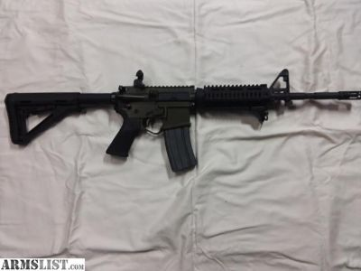 """For Sale: Anderson AR- 15 14.5"""""""
