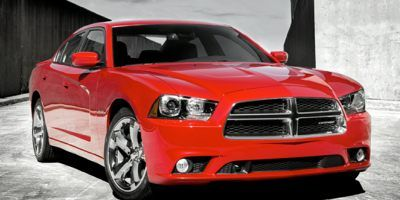 2014 Dodge Charger SE (Gray)